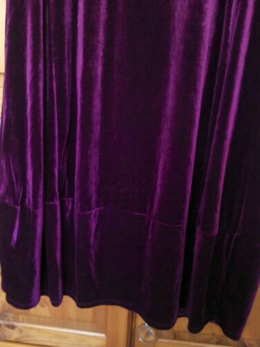 Balloon Xl Velvet Borgogna Marlawynne Dress 1z7x6qf