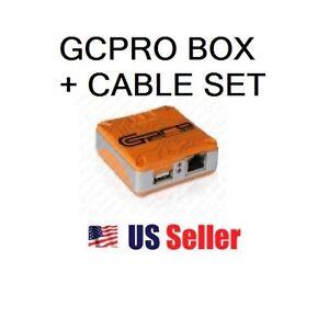 Details about GC PRO BOX FRP RESET GOOGLE ACCOUNT REMOVE SAMSUNG LG  MOTOROLA SPRINT UNLOCKER