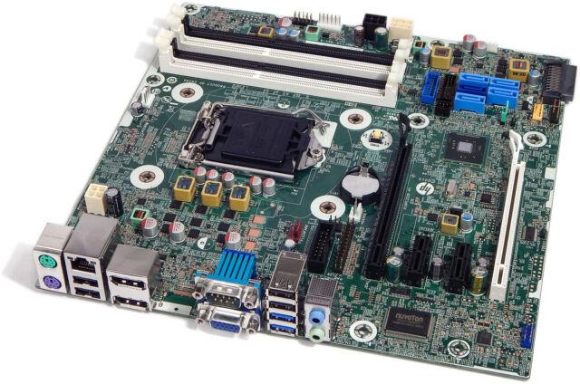 HP EliteDesk 800 G1 Tower PC Motherboard LGA 1150 796107-001 696538-003
