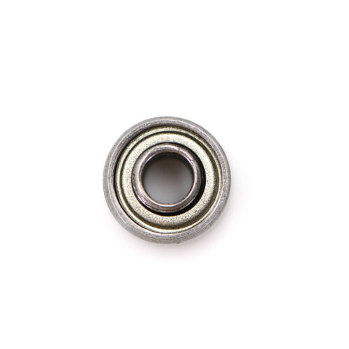 10pcs 693ZZ Carbon Steel Miniature Ball Bearings 3*8*4mm Double Shielded  L~~