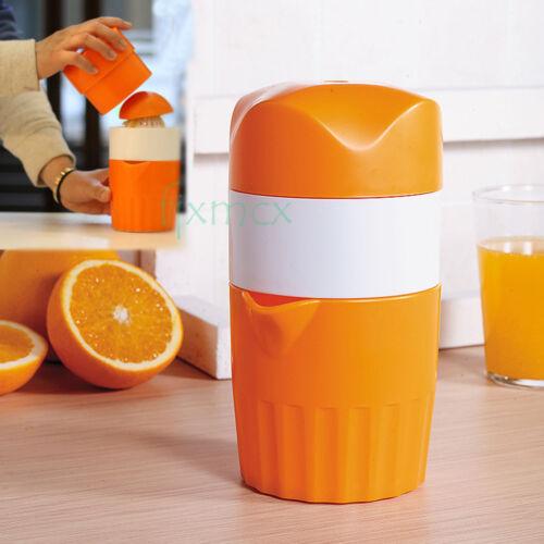 Lemon Squeezer Lime Citrus Juicer Juice Manual Press Bar Kitchen Fruit Orange