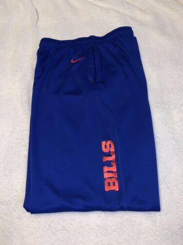 Nike Fro-fit Buffalo Bills On Field Apparel Pants