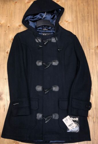 Schott Wool Jackets for Women Various Styles,Sizes and Colors NWT *DESCRIPTION*