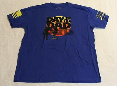 Grunt Style Men's Day Of The Dad Short Sleeve T-Shirt NB7 ...