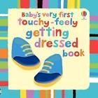Getting Dressed by Stella Baggott (Board book, 2010)
