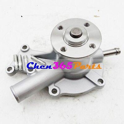 1E051-73034 New Kubota ZD1011 ZD221 WATER PUMP 1E051-73030 ZD1021