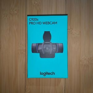 Logitech-C920s-Pro-HD-1080p-Webcam-with-Privacy-Shutter-BRAND-NEW