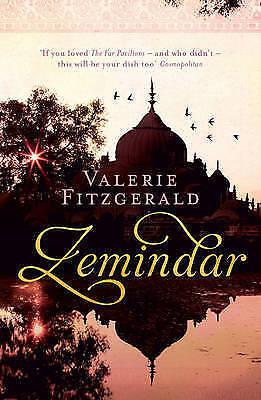 1 of 1 - Zemindar, Fitzgerald, Valerie | Paperback Book | Acceptable | 9781908800169