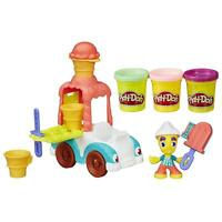 Play-doh Town Ice Cream Truck on sale