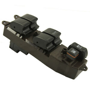 New-Electric-Power-Window-Master-Switch-For-02-09-Toyota-Camry-Sienna-84820AA070