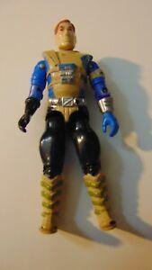 GI-Joe-Battle-Force-2000-KNOCKDOWN-Vintage-Loose-Action-Figure-Hasbro-1987