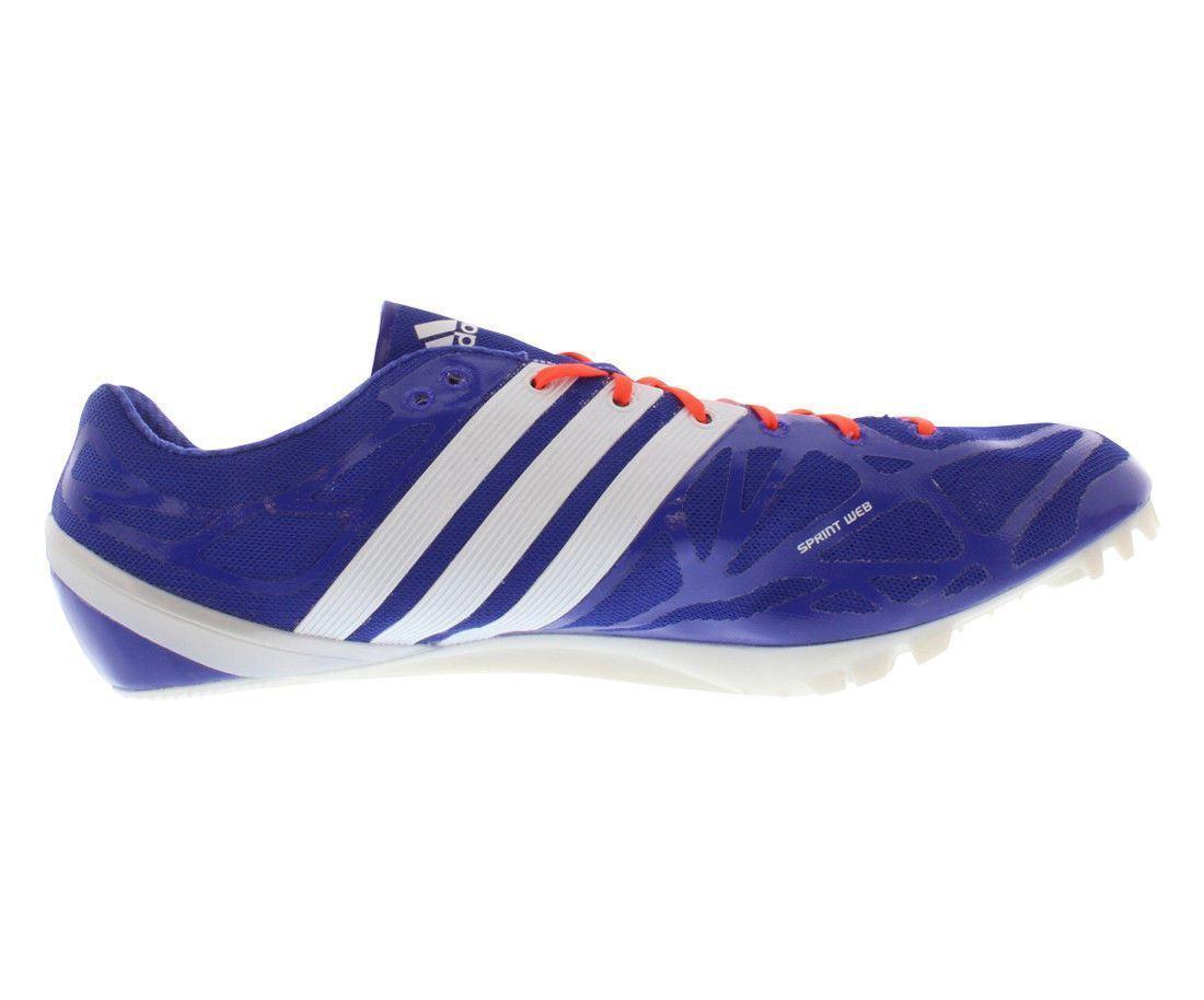 ADIDAS-ADIZERO PRIME ACCEL Homme Piste Chaussures De Course Violet (M29508)