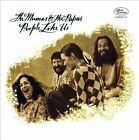 People Like Us [Deluxe Expanded Edition] by The Mamas & the Papas (CD, Aug-2012, Now Sounds)