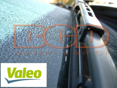KIT 2 SPAZZOLE TERGICRISTALLO TERGI VALEO PER BMW SERIE 3 E91 TOURING DA 2009 />