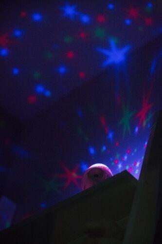 Badabulle Nachtlicht Einschlafhilfe My Music /& Night