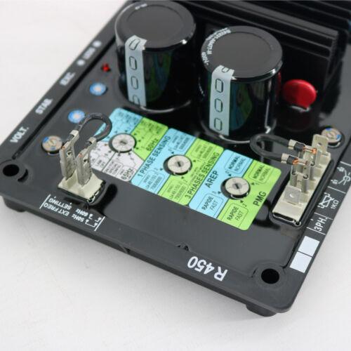 AVR R450 Analog Automatic Voltage Regulator Generator Parts