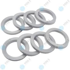 3 x anelli di centraggio anello di distanza per cerchi in lega z10 70,0-67,1 mm ALUTEC Anzio rial