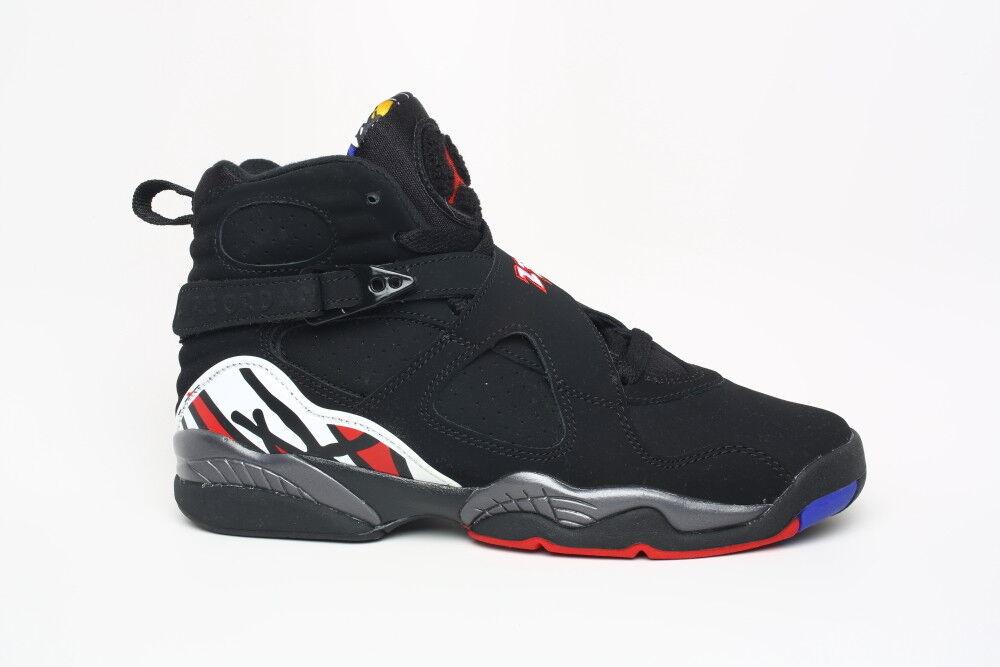 Nike Air Jordan 8 Playoff 305368 061 Air Max BG GS sz 4.5