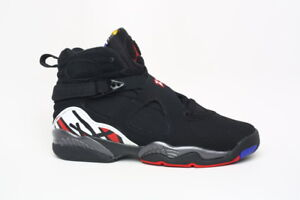 fa25e9fdacafdb Image is loading Nike-Air-Jordan-8-Playoff-305368-061-Air-