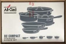 Bron Coucke Jean Daudignac All Stainless DecoSpoon 2-Piece Set