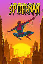 Spectacular Spider-Man Volume 6: The Final Curtain TPB: Final Curtain v. 6, Jenk