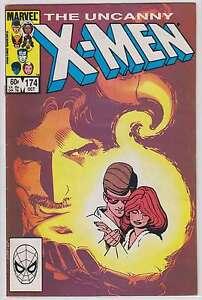 L1339 : X-Men # 174, Volume 1, NM État