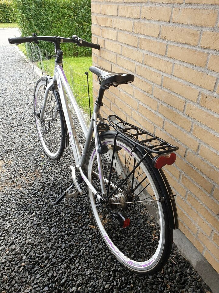 Damecykel, Cultima, Citybike