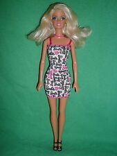 Barbie Doll & Outfit ~ Straight Legs and Arm Type