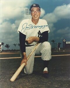 Joe-DiMaggio-Autographed-Signed-8x10-Photo-HOF-Yankees-REPRINT