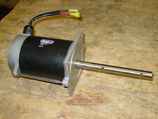 Genuine Buyers Salt Dogg Salt Spreader Spinner Gear Motor 3014078 Bp801 022a