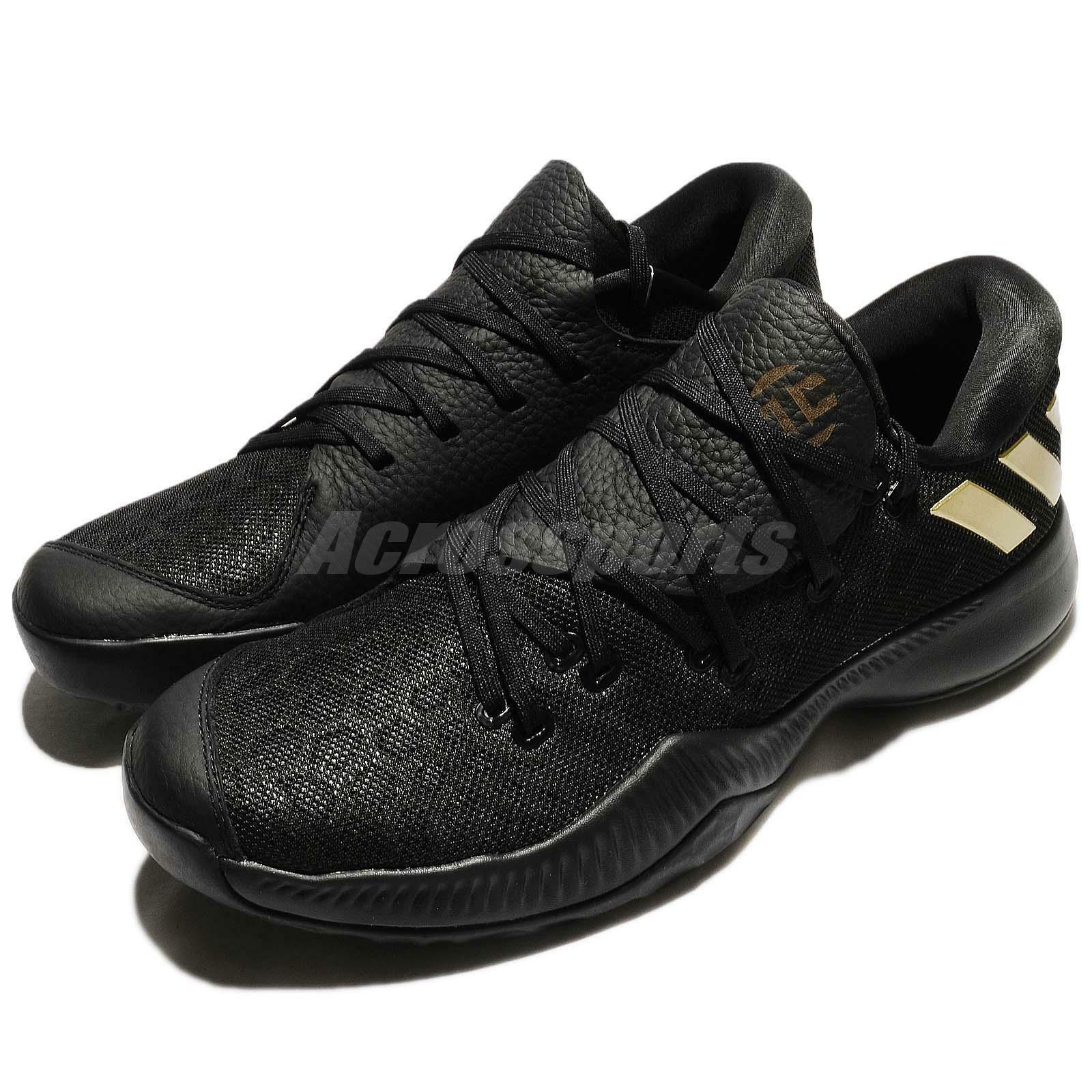 Adidas harden b   e james rimbalzi, oro nero ac7819 uomini scarpe da basket. | Bassi costi  | Sig/Sig Ra Scarpa