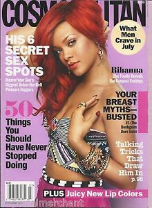 Sex dating magazine