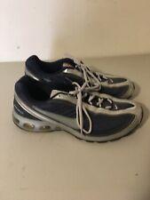 8d2c323aa5 item 3 Mens Nike Air Max 180 Athletic Running Shoes Blue/Silver Sz 11.5  -Mens Nike Air Max 180 Athletic Running Shoes Blue/Silver Sz 11.5