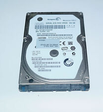 "Seagate ST9160411AS Momentus 7200.3, 160GB 7200RPM 2.5"" Laptop SATA Hard Drive"