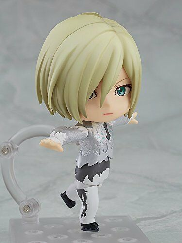 Good Smile G90391 799 Nendoroid Yuri Plisetsky figure GOODSMILE ORIGINAL
