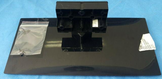 JVC EM37T TV STAND BASE W//SCREWS Neck 1801-0548-5010 3B4A