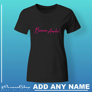 Hen-T-Shirts-Do-Party-Bride-Personalised-T-Shirt-Ladies-Custom-Printed-Tee