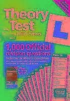 Theory Test Mock Papers (2012, Gebundene Ausgabe)