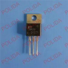 5PCS Transistor FUJISTU TO-220 2SD1071 D1071
