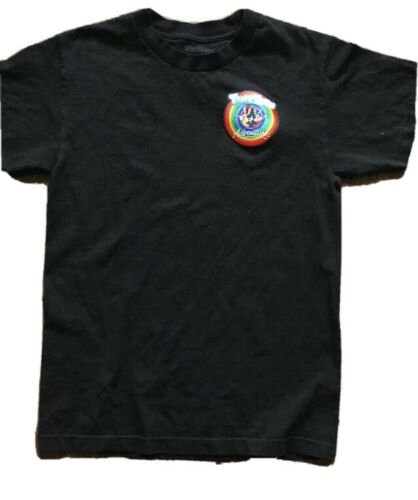 Tiny Toon Adventures Ripple Junction T-Shirt Small