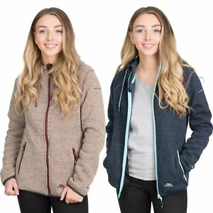 Trespass-Albatross-Womens-Fleece-Camping-Hiking-Jacket-With-Hood