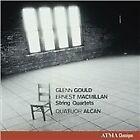 Glenn Gould, Ernest MacMillian: String Quartets (2009)