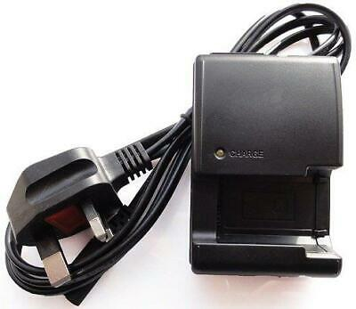 Mains Wall Battery Charger BC-VW1 For Sony ILCE-6500 ILCE-7 NEX-5 Digital Camera