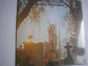 AYNSLEY-DUNBAR-RETALIATION-Remains-To-Be-Heard-UK-LP-2014-new-mint-sealed-vinyl