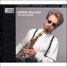The Old Songs by Bennie Wallace (CD, JVC XRCD)