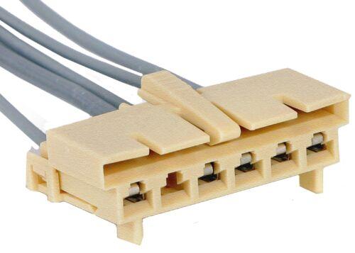 ACDelco PT199 Headlamp Connector