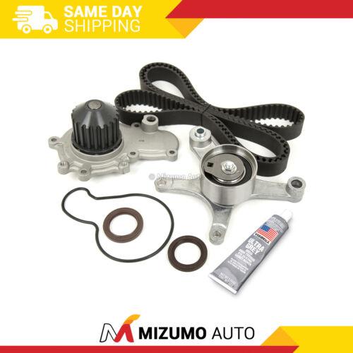 Timing Belt Kit Water Pump Fit 95-99 Plymouth Dodge Neon Stratus 2.0L SOHC ECB