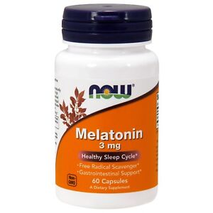 NOW-Foods-Melatonin-3-mg-60-Veg-Capsules