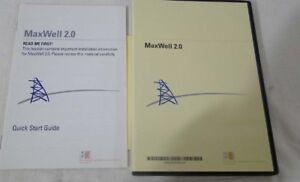 MAXWELL-2-0-QUICK-START-GUIDE-9WK094-IIS-DEC09-MCMP-IMAGE-DVD-1-2