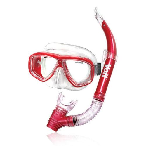 Voit Manta Ray Mask and Snorkel Combo